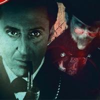 Sherlock Holmes e lo spettro dello squartatore