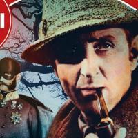 Holmes e il caso del Codice bulgaro