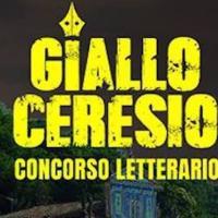 """Oltre 200 partecipanti al concorso letterario """"Giallo Ceresio"""""""