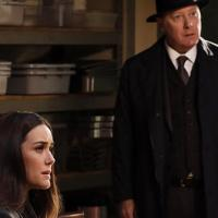 THE BLACKLIST 8 e CAPITAINE MARLEAU 2