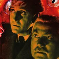 Sherlock Holmes e gli orrori del Miskatonic