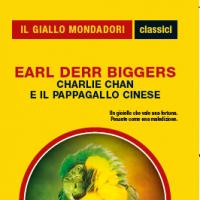 Charlie Chan e il pappagallo cinese