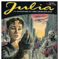Julia di Giancarlo Berardi