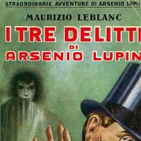 Lupin contro Holmes 3: Lupin, chi sei?
