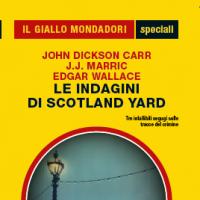 Le indagini di Scotland Yard