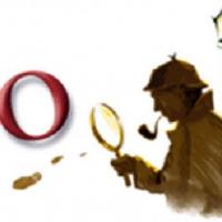 Agatha Christie e Arthur Conan Doyle tra i migliori doodle