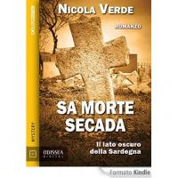 "Odissea Digital propone in eBook ""Sa morte secada"""