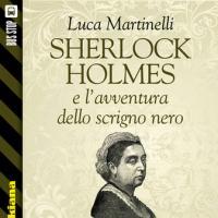 Bus Stop Sherlockiana: Sherlock Holmes e l'avventura dello scrigno nero
