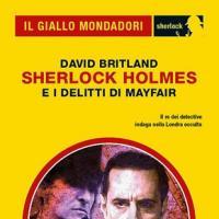 Holmes e i delitti di Mayfair