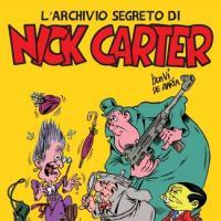 L'archivio segreto di Nick Carter