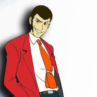 Lupin III vs. Detective Conan - The Movie