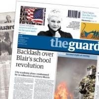 Nella classifica del Guardian, scrittori di gialli più ricchi del mondo