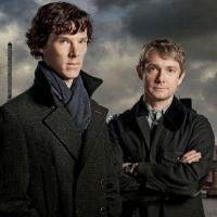 Mini episodio di Sherlock