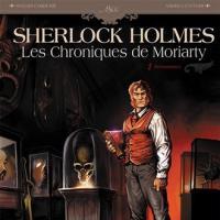 Le cronache di Moriarty