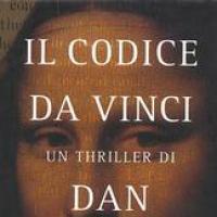 """Il codice Da Vinci """"usato"""""""