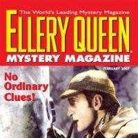 Sherlock Holmes sulla Ellery Queen Mystery Magazine