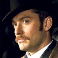 Jude Law su Sherlock Holmes 3