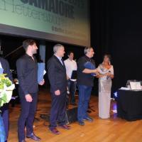 Maurizio De Giovanni vince il Premio Camaiore Letteratura Gialla