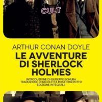 Sherlock Holmes CULT