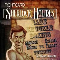Fight Card Sherlock Holmes
