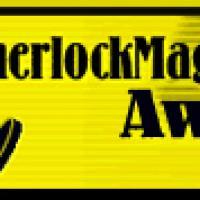 Sherlock Magazine Award 2014: vince Antonella Mecenero