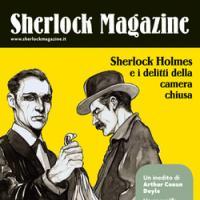 Sherlock Holmes e i delitti della camera chiusa