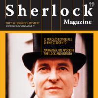 Con la Sherlock Magazine... alla Fiera Internazionale del libro di Torino
