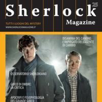 Sherlock Magazine 25