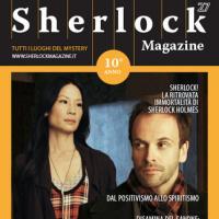 """In spedizione la """"Sherlock Magazine"""" giunta al n. 27"""