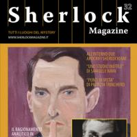 Sherlock Magazine - Digital Edition
